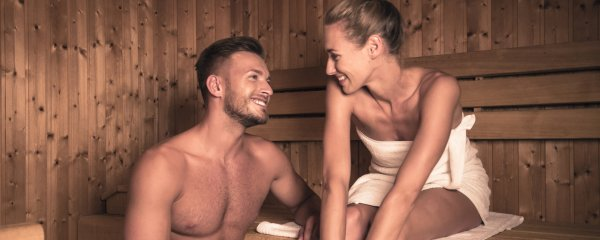 SAUNA, MASSAGE & COSMETIC TREATMENTS